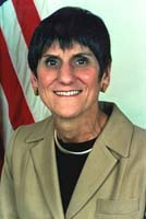 Rosa DeLauro